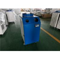 Buy cheap 5500W Portable Spot Coolers Tent Indoor Cooling 5.5KW Portable Air Conditioners from wholesalers