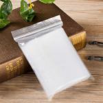 Buy cheap Food Grade Reusable Waterproof Ziplock Bags For Storing Meats / Vegetables /  Fruits from wholesalers