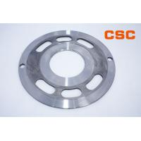 Wholesale M2X210 Hydraulic Kawasaki Motor Parts , Rotary Motor Oil Distribution Plate from china suppliers
