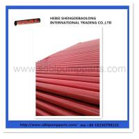 Buy cheap Concrete Pump Parts Hardened Pipeline from wholesalers