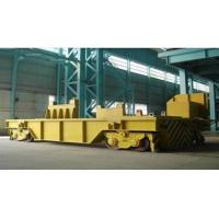 Buy cheap Four Strand Electric Metal Casting Machine , Copper Rod Casting Machine Rigid Dummy Bar from wholesalers