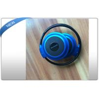 Buy cheap Wireless Bluetooth Stereo Headphone , Sport Headset For Samsung iPhone LG from wholesalers
