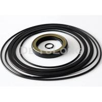 Buy cheap Hydraulic Pump Swing Motor Seal Kit / Travel Motor Oring Kits For Excavator Replacement from wholesalers