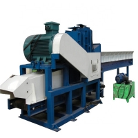 Buy cheap 6t 504pcs Cutter Wood Sawdust Machine For Mushroom Planting from wholesalers