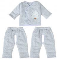 Buy cheap Baby Newborn Gift Set Fall Boutique Clothing Manufacturer Clothes Sets from wholesalers