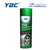 Buy cheap Instant Tire Sealer and Inflator for Tire Repair with No Corrosion  from wholesalers