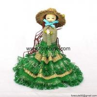 Straw Dolls,Valentines Gifts, Crafts Gifts, Giftware Manufactures