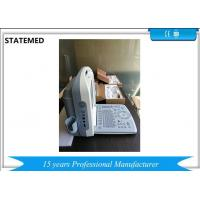 Buy cheap 15 Inch Color Doppler Ultrasound Scanner Obstetric Urology Gynecology from wholesalers