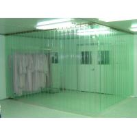 Wholesale Decontamination Clean Room Booth 0.4 - 0.55 M/S Air Velocity Quick Delivery from china suppliers