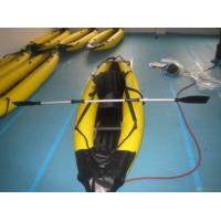 Wholesale Inflatable Canoe from china suppliers
