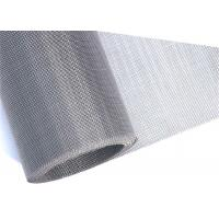 Buy cheap 200 300 400 500 Micron Alloy Mesh , Inconel 625 Wire Mesh 0.6 To 2.5m Width product