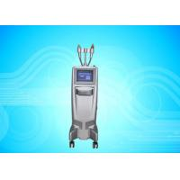Buy cheap Fractional RF Microneedle For Wrinkles Removal for beauty salon , spa , clinic from wholesalers