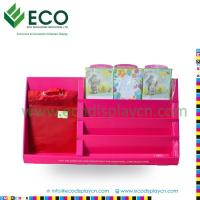 Buy cheap Christmas Greeting Card Display, Cardboard Counter Top Display from wholesalers