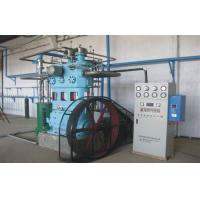 Buy cheap 440V Cryogenic Air Separation Unit For 99.7 % High Purity Oxygen from wholesalers