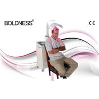 Buy cheap Beauty Salon Cold Laser Hair Growth Machines For Hair Clinic / Hair Care Therapy from wholesalers