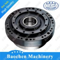 Buy cheap Harmonic Drive Gearing High gear reduction ratio,High Torque, Low loss in transmission Compact sizes from wholesalers