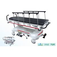 Buy cheap Multi - Functional hill rom transport stretcher , Electric Ambulance Stretcher from wholesalers
