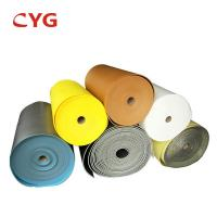 Buy cheap Sound Proof Self Adhesive Insulation Foam Floor Insulation Acoustic Pe Recyclable from wholesalers