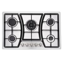 Buy cheap High Efficient Gas And Electric Hob , Built In Oven And Hob Battery / Electric Ignition from wholesalers