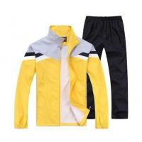 Buy cheap Man Sport Suit from wholesalers