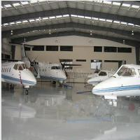 Modern Steel Structure Hangar Building with Best Plan and economic design Manufactures