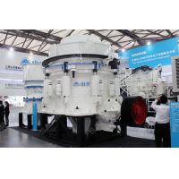 Buy cheap Auto Stone Cone Crusher Machine For  Mining / Metallurgy / Construction from wholesalers