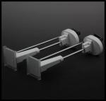 Buy cheap Detacher Hook Key Security Tag Remove hook detacher eas hook from wholesalers