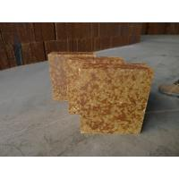 Wholesale High Temp Silica Refractory Bricks Silica - Mullite Bricks For Cement Kilns In Transition Zone from china suppliers