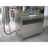 Buy cheap Natural Fruit Juice Filling Machine and Sealing Machine for Various Shapes Pouches from wholesalers