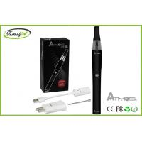 1200puffs 3.2V - 4.8V Dry Herb E Cig Atmos R2 Pen with 650mah Battery No Leaking Manufactures