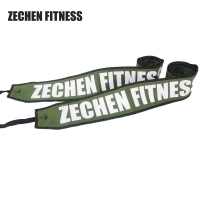 Buy cheap Calisthenics Power Lifting Wrist Wraps ,  Custom Weightlifting Wrist Support from wholesalers
