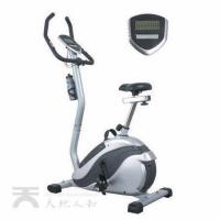 Buy cheap Magnetic Exercise Bike/Body Building/Sport Product from wholesalers