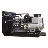Buy cheap Leroy Somer Diesel Generator , Water-Cooled Brushless 3 Phase from wholesalers