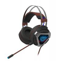 Wholesale AULA G96 Recommended Gaming Headset With Surround Sound For Music from china suppliers