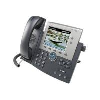 Buy cheap CISCO UNIFIED IP PHONE 7945G - VOIP PHONE from wholesalers