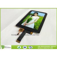 Buy cheap MIPI Interface 5.0 Inch Cell Phone Touch Screen LCD Display IPS Full View Angle product