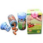 Buy cheap Meizi Super Power Fruit , Meizi Orange & Grey Super Power Fat Loss Fruit Pills from wholesalers