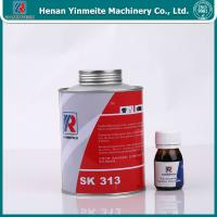 Buy cheap which glue can be used for conveyor belt bonding? from wholesalers