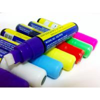 Buy cheap Colorful Marker Pens for LED Wrinting boards from wholesalers