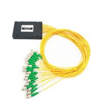 Buy cheap Fiber ABS Box Type 18Ch CWDM Module CWDM Mux Demux FTTH Passive WDM Splitter from wholesalers