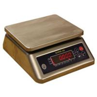 Washdown Digital Weight Scale 1.5 - 30Kg Capacity Waterproof Digital Scale Manufactures