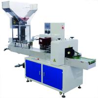 Wholesale Flexible High Speed Drinking Straw Packing Machine Fully Automatic from china suppliers