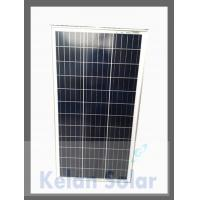 Buy cheap 80W High Output Solar Panels Polycrystalline Solar Module IP65 Junction Box product