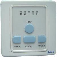 Buy cheap Exhaust Fan Speed Control Switch (BRT-V003) from wholesalers