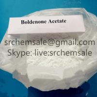 Buy cheap Muscle Growth Boldenone Steroids Hormone CAS 846-46-0 99.9% Bodybuilding Prohormones from wholesalers
