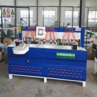 Buy cheap Wood Plate Furniture Side Drilling Machine Automatic Wood Cnc Machine 4.5kw from wholesalers