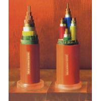 Buy cheap 0.6/1KV Fireproof Cable Inorganic Mineral Insulated Metallic Sheath from wholesalers