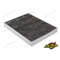 Buy cheap Environment Friendly Car Cabin Filter For AUDI Q7 SUV TDI 7H0 819 631 A 955 572 219 10 from wholesalers
