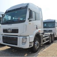 Buy cheap Faw Jiefang J5P Tractor Trailer Truck Manual 30 Ton / Heavy Commercial Trucks from wholesalers