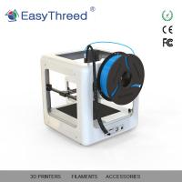 Buy cheap Easthreed Factory Supply Wholesale House Educational Toy 3D Printing Machine For Sale from wholesalers